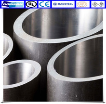 Hydraulic Cylinder honed steel pipe with surface polished Bright inner and outside