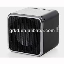 New superior aluminium alloy bluetooth mini speaker