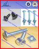 ISO9001-2008 high precision torx screws chipboard screw roofing screws