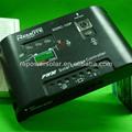 Sdrc12v/24v rua luz solar bateria controlador de carga do circuito