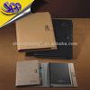 Office supply notebook 2014 new product business gifts for sale