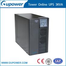 10KVA online UPS Rackmount 3U Uninterruptable Power Supply