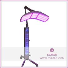 LED photomodulation device face care