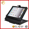 Leather solar charger laptop bag for ipad