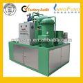 el campo magnético de la purificación de ahorro de energía del motor de aceite de la planta de destilación