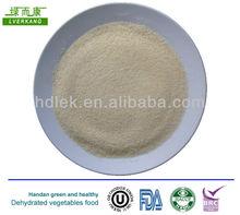 Premium Quality Dehydrated Garlic Powder in Season, dehydrated minced garlic,Supply 8-16 mesh mesh dehydrated garlic granule