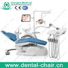 Foshan dental supply and manufacturer aluminum chairs