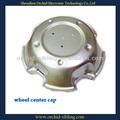 plastik performans tekerlek hubcaps