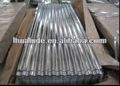 zinc corrugado para techos de hoja para la venta