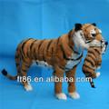 parque infantil de alta calidad realista promocional modelos animales silvestres de juguete