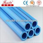 DIN8077/8078 blue PPR/PPR-C plastic pipe