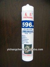 professional manufacturer 596 RTV silicone sealant