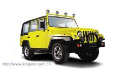 KINGSTAR PLUTO BZ6 4WD Diesel 4X4 SUV