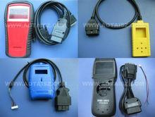 automotive diagnostic cable obd ii code reader launch creader vi