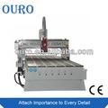 Combinação máquina cnc madeira para venda / máquinas utilizadas na fabricação de móveis OW-1325ATC