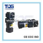 dc 12v 24v encoder gear motor gear motor helical geared motor