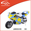 49cc mini kid pocket bike mini cross pocket bike for kids pull start with CE LMOOX-R3