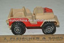 piccolo tonka fatto jeep prescolare giocattoli educativi bambini mini cina giocattolo grande vendita