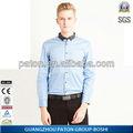 formal de los hombres camisas