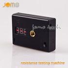 2014 jomo new portable cartomizer and atomizer ohm meter ecig