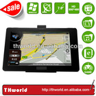 HOT SALE 7 INCH AUTOMOTIVE NAVIGATION SYSTEM WITH 8GB MEMORY TRUCK GPS MAP ONLY $35.50