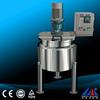 FUT Volume 200- 5000L silicone mixing machine
