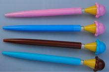 Icecream Shape Cute Ball Pen For Kids