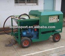 TPJ-120 Sprayer Machine spray coating athletic running track Min