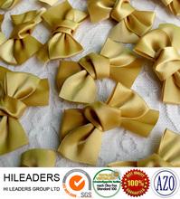 SZ105 wholesale bows made from ribbon /ribbon bow