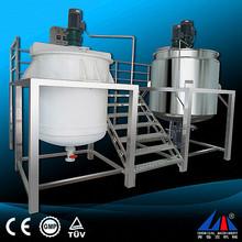 FUT Volume 200- 5000L waterproof cement mix