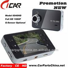 full hd1080p car dvr HDMI police camera night vision g-sensor auto camera light works