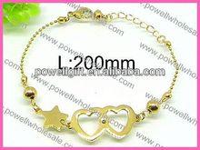 New Model Jewellery Cute polish finish wholesale the tree of life bracelet