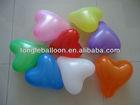 colorful wedding decoration heart balloon latex