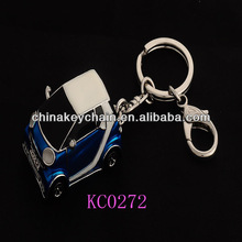Promotional Custom 3D Keychain Colorful Metal