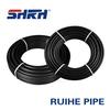 heat resistant plastic tubing pe tube