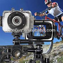ambarella a9 1080P 4K sport action helmet camera for motor/bike/motorbike