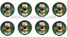 Lead core, fluorocarbon hooklink& chod mono