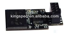 Embedded Application New 8GB Horizontal USB DOM module