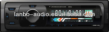 universal car stereo/audio with mp3 player/usb slot
