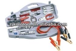 555pcs roadside car emergency kit ,KL-12086