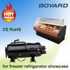 R22 R404A motor refrigerant units with high efficiency CE Rohs lanhai boyard refrigerant compressor QHD-13K 0.75HP OEM factory