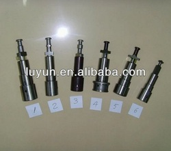 A Type Plunger of diesel engine plunger best quality 131101-0420 plunger