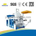 Qmy12-15 concreto celular bloco máquina