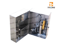 20ml Retort Kit with Case