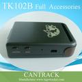 Free Software Mini portable car personal cheap gps car tracker