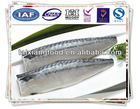 Norway Mackerel Fillet(Scomber Scombrus)