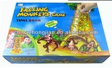 falling monkeys game Baby Monkeys TUMBLIN' MONKEYS Game Tumbling