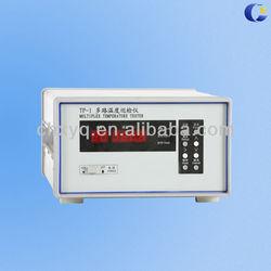 Light Temperature meter can do lamp cap temperature measurement