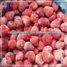 Frozen Strawberry 2014 HACCP new crop China
