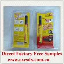 Free Samples Fix It Pro Pen Car Scratch Remover Pen